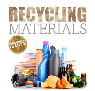 Recycling Materials (BOK)