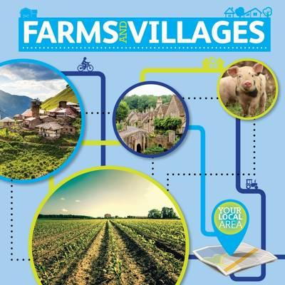 Farms and Villages (BOK)