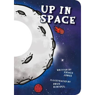 Up in Space (BOK)