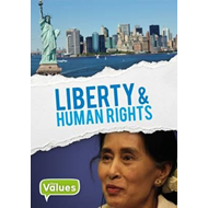 Human Rights & Liberty (BOK)