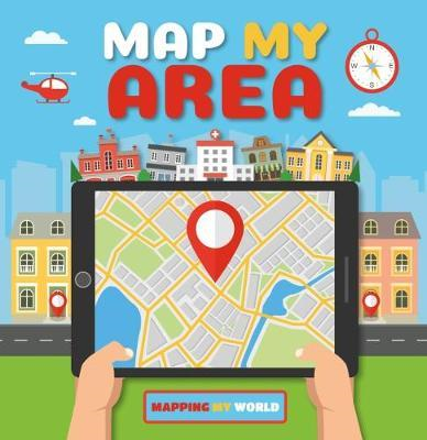 Map My Area (BOK)