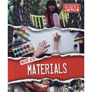 Making With Materials (BOK)