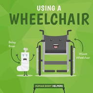 Using a Wheelchair (BOK)