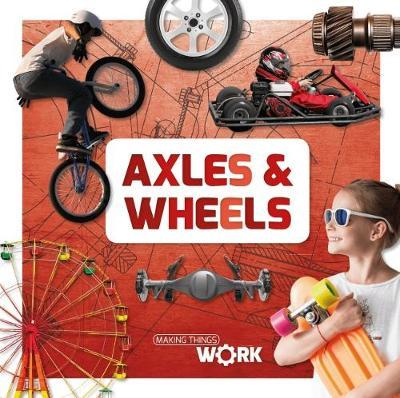 Axels and Wheels (BOK)