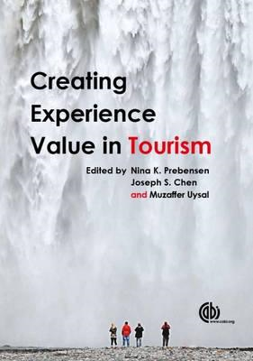 Creating Experience Value in Tourism (BOK)