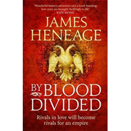 By Blood Divided (BOK)