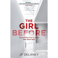 Girl Before (BOK)
