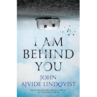 I Am Behind You (BOK)