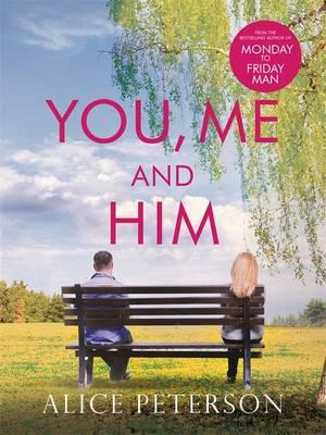 You, Me and Him (BOK)