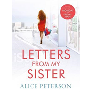 Letters from My Sister (BOK)