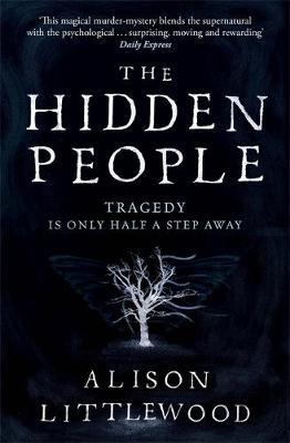 Hidden People (BOK)