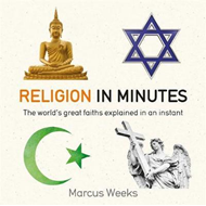 Religion in Minutes (BOK)
