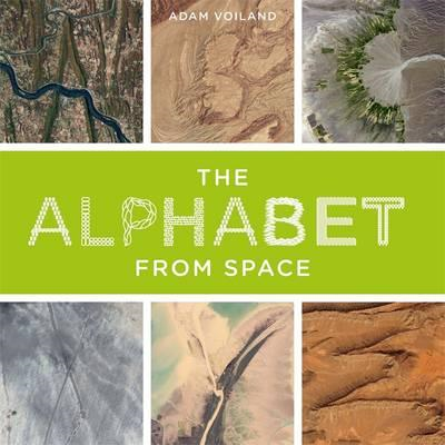 Alphabet from Space (BOK)