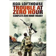 Trouble at Zero Hour (BOK)