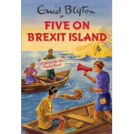 Five on Brexit Island (BOK)