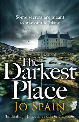 The Darkest Place - (An Inspector Tom Reynolds Mystery Book 4) (BOK)