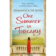 One Summer in Tuscany (BOK)