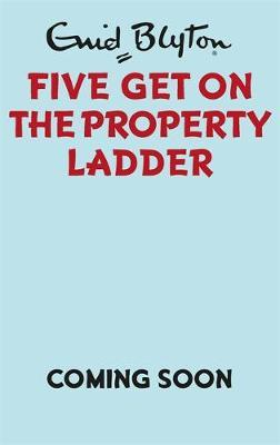 Five Get On the Property Ladder (BOK)