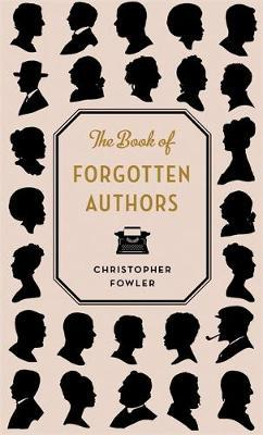 Book of Forgotten Authors (BOK)