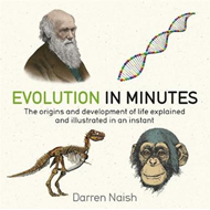 Evolution in Minutes (BOK)