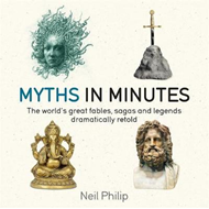 Myths in Minutes (BOK)