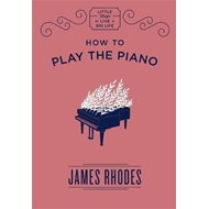 How to Play the Piano (BOK)