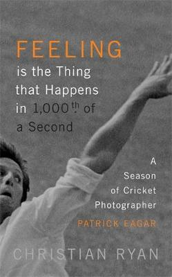 Feeling is the Thing that Happens in 1000th of a Second (BOK)