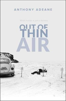 Out of Thin Air (BOK)