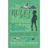 Rules for My Son (BOK)