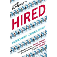 Hired (BOK)