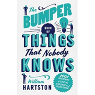 Bumper Book of Things That Nobody Knows (BOK)