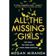 All the Missing Girls (BOK)
