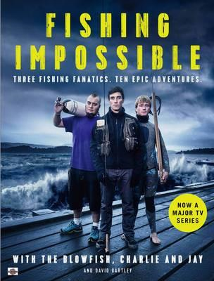 Fishing Impossible (BOK)