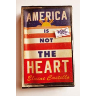 Produktbilde for America Is Not the Heart (BOK)