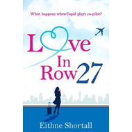 Produktbilde for Love in Row 27 (BOK)
