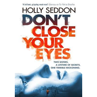 Don't Close Your Eyes (BOK)