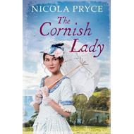 Produktbilde for Cornish Lady (BOK)
