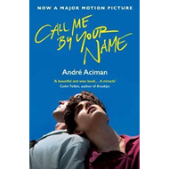 Call Me By Your Name (BOK)