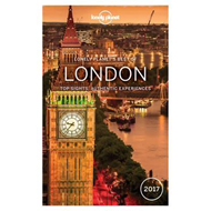 Lonely Planet Best of London 2017 (BOK)