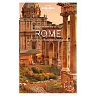Lonely Planet Best of Rome 2017 (BOK)