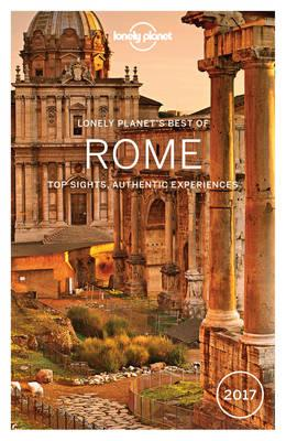Lonely Planet's best of Rome (BOK)