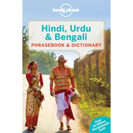 Lonely Planet Hindi, Urdu & Bengali Phrasebook & Dictionary (BOK)