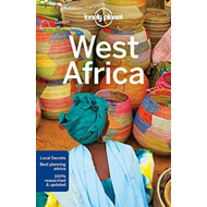 Produktbilde for Lonely Planet West Africa (BOK)