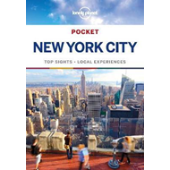 Pocket New York City - top sights, local life, made easy (BOK)