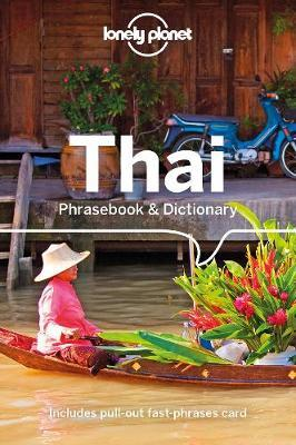 Lonely Planet Thai Phrasebook & Dictionary (BOK)