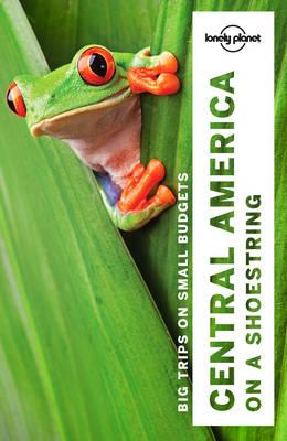 Lonely Planet Central America on a shoestring (BOK)
