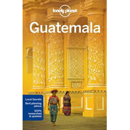 Lonely Planet Guatemala (BOK)