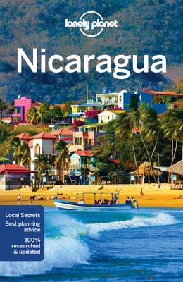 Lonely Planet Nicaragua (BOK)