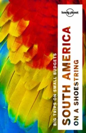 South America - on a shoestring (BOK)