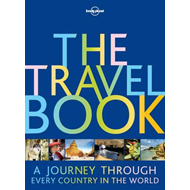 The travel book - a journey through every country in the world (BOK)